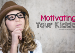 Motivating Your Kiddos