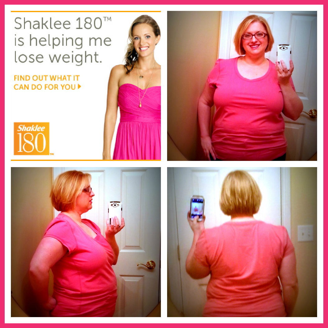 Shaklee 180 Turnaround Kit Program with @HomeschoolnMama