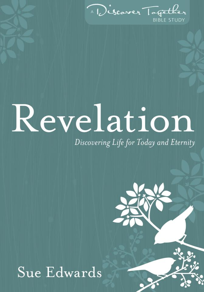 The Book of Revelation Unveiled | United Church of God
