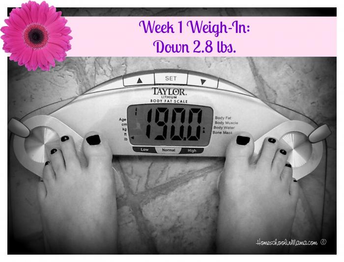 weightloss with Shaklee 180 Turnaround Kit