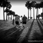 Wordless Wednesday: Saying Goodbye www.HomeschoolinMama.com by Meg Hykes