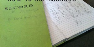How to Homeschool with Journals copy