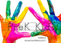 PreK Kids – Letters Aa & Bb
