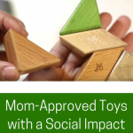 Mom-Approved Toys with a Social Impact