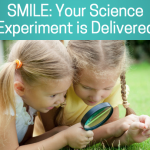 SMILE: Your Science Experiment is Delivered