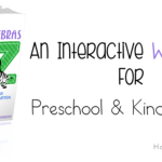 Apples to Zebras – Preschool Curriculum