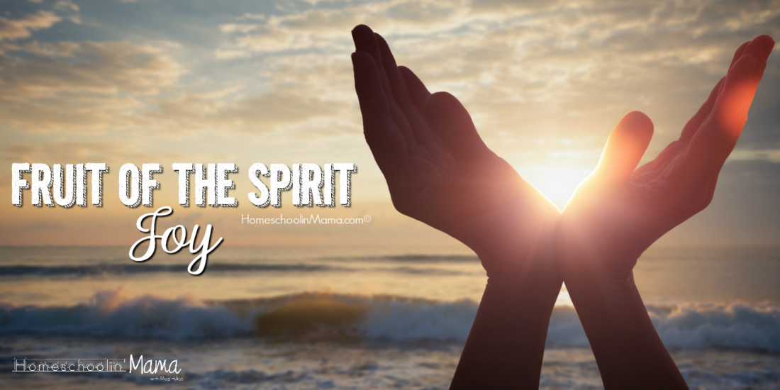 Fruit of the Spirit - Joy